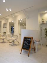 京都市中京区 hair laboratory